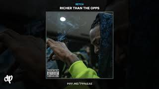 Download RetcH - Fed Up (feat. Gu Mitch) [Richer Than The Opps] Video