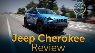 Download 2019 Jeep Cherokee - Review & Road Test Video