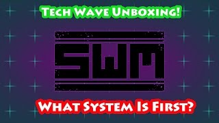 Download Tech Wave - Unboxing! What System Is First? Video