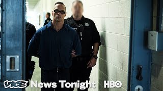 Download Scott Dozier Isn't Afraid Of Being Executed With Fentanyl (HBO) Video