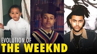 Download The Weeknd: His Life Story Video