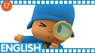 Download Pocoyo in English - Session 17 Ep. 13-16 Video