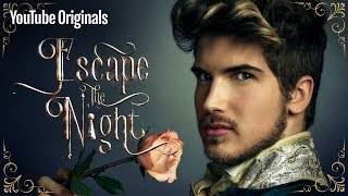 Download ESCAPE THE NIGHT S2 - SLO MO TEASER TRAILER! Video
