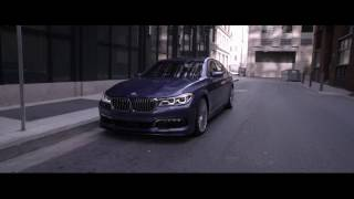 Download Discover San Francisco Downtown with the new BMW ALPINA B7 xDrive Video