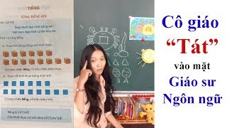 Download Lý giải của cô giáo trẻ thách thức bằng giáo sư ông Hồ Ngọc Đại Video