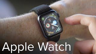 Download Apple Watch Series 4 review Video