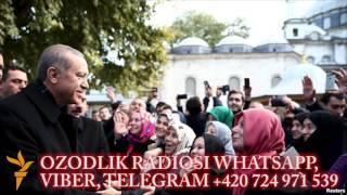 Download Ozod Nazar: ″Эрдўғон демократияни четга суриб, султон бўлмоқчи″ Video