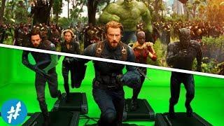 Download Tanpa EFEK CGI, Film - Film Hollywood Terlihat Seperti... Video