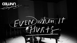 Download Even When It Hurts (Praise Song) Live - Hillsong UNITED Video