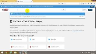 Download How to enable ″Media Source Extensions″ in Firefox Video