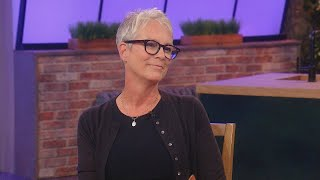 Download Jamie Lee Curtis Thinks Parents Should Get Off Their Phones Video