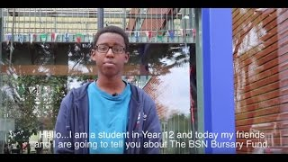 Download What is the Bursary Fund? Video
