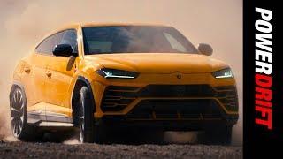 Download Urus : Has Lamborghini lost their mind? : PowerDrift Video