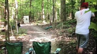Download Tannerite gone wrong Video
