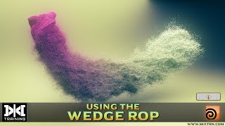 Download VMT 033 - HOUDINI - WEDGE ROP Video