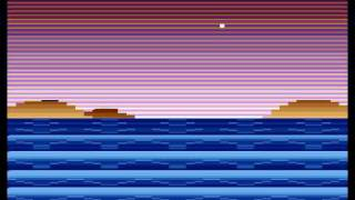 Download Tricade by Trilobit (8k Atari 2600 demo) Video