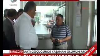 Download Bakan Hayati Yazıcı memuru Oyun Oynarken Buldu (beyazgazete) Video
