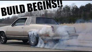 Download Turbo LS G BODY Build Begins!!!! Video
