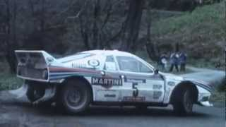 Download Group B Rally ″The Sound″ Video