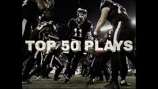 Download Top 50 Plays of the 2017 Philadelphia Eagles Regular Season Video