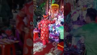 Download Đồng thầy Hán Thanh Tâm khai đàn mở phủ tân đồng họ Nguyễn Video