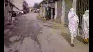 Download Swabi Ada motorbike ride to the bazar village shops in Maneri Pakistan Video