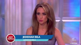 Download What Are The Implications Of Trump's Immigration Crackdown?   The View Video