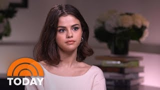 Download Selena Gomez's Extended Interview With Savannah Guthrie About Her Kidney Transplant | TODAY Video