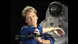Download Challenges of Spacewalking - Peggy Whitson Video