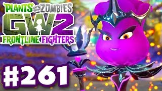 Download NEC'ROSE! - Plants vs. Zombies: Garden Warfare 2 - Gameplay Part 261 (PC) Video