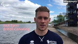 Download Jack Eyers | Mr England | British Canoeing Video