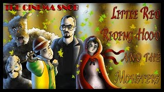 Download The Cinema Snob: LITTLE RED RIDINGHOOD AND THE MONSTERS Video