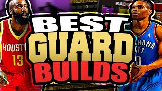 Download BEST UNGUARDABLE OVERPOWERED GUARD BUILD IN NBA2K18!! MAKE A DOMINATE GUARD!! ARCHETYPES NBA 2K18 Video