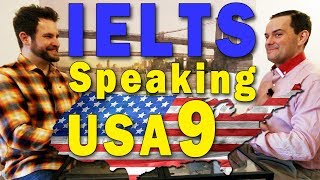 Download IELTS Speaking American English Band 9 subs FULL Video