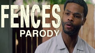 Download FENCES PARODY by KingBach Video