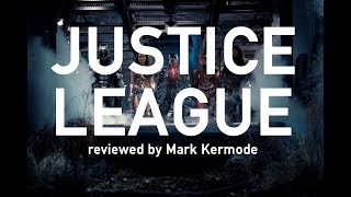 Download Justice League reviewed by Mark Kermode Video