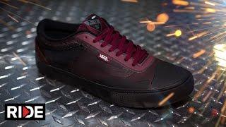 Download Vans AVE Rapidweld - Shoe Review & Wear Test Video