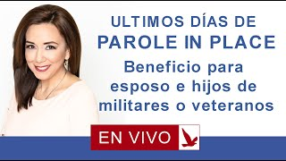 Download EL FIN DE PAROLE IN PLACE? Video