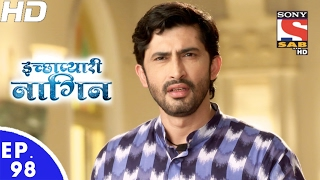 Download Icchapyaari Naagin - इच्छाप्यारी नागिन - Ep 98 - 9th Feb, 2017 Video