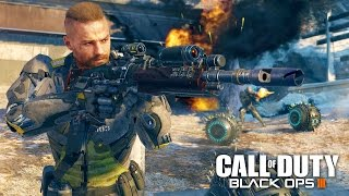 Download Call of Duty: Black Ops 3 - Multiplayer Gameplay LIVE! // Part 2 (Call of Duty BO3 PS4 Multiplayer) Video