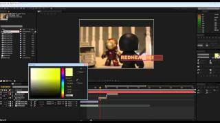 Download After Effects CS5 Tutorial: Stop Motion SHM02 Video
