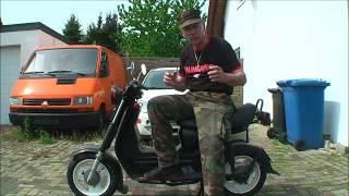 Download Simson sr 50 zum Fahren bringen ! Video