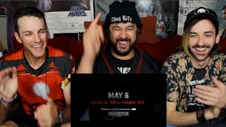 Download Captain America: Civil War Official Trailer #2 REACTION & REVIEW!!! Video
