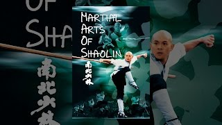 Download Martial Arts of Shaolin Video