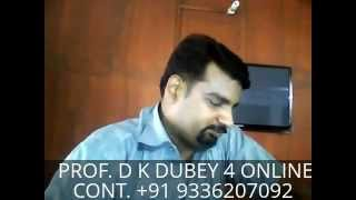 Download RIGHT TO INFORMATION ACT 2005 ( RTI ) part 1 (BASIC) BY D K DUBEY for HJS,PCS-J, IAS , APO Video