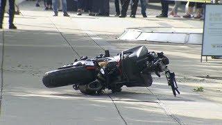 Download Stunt driver dies on 'Deadpool 2' set Video
