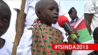 Download Tsinda abansi b'amahoro na demokarasi Amazina Video