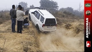 Download Thar, Scorpio 4wd, Storme 400, XUV AWD, Endeavour: Try a new climb. 25-12-2016 Video