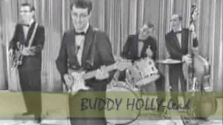 Download Buddy Holly-Crying Waiting Hoping Video