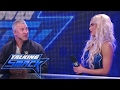 Download Does Lana deserve a SmackDown Women's Title Match?: WWE Talking Smack, June 6, 2017 (WWE Network) Video